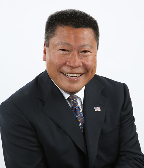 CT State Senator Tony Hwang - 28th District