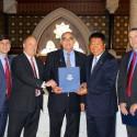 Rep Tony Hwang Joins Jewish Federation To Champion Bipartisan Legislation Against International Terrorism