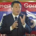 Hwang To Run For State Senate, Endorsed By Mckinney