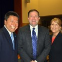 Representative Tony Hwang Receives Unanimous Support from GOP Town Committees of Fairfield, Easton, Weston, Westport and Newtown to Secure the 28th State Senate Convention Nomination