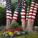 9/11 Ceremony in Newtown Invokes Compassion and Patriotism