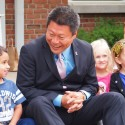 Connecticut Alliance of YMCAs Honors Tony Hwang with 2014 Legislative Champion Award