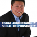 Hwang on Fiscal Accountability & Social Responsibility