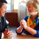 Former Connecticut Governor M. Jodi Rell Endorses Tony Hwang for State Senate