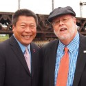 Metro-North Commuter Advocate Jim Cameron Endorses Tony Hwang for State Senate