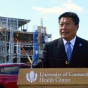 State's Largest Business Organization Endorses Tony Hwang for CT Senate