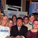 Tony Hwang Thanks Voters of 28th Senate District