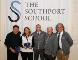 Eagle Hill Southport School Announces New Name: The Southport School