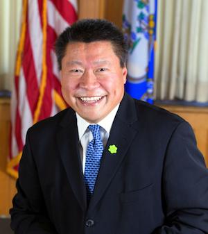 CT State Senator Tony Hwang - 28th District