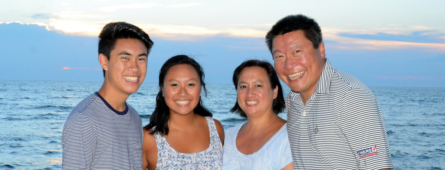Hwang-Family