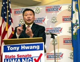 Sen. Hwang: Trump's statements undermine our own country's intelligence