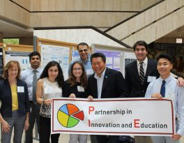Senator Hwang Supports Bioscience Partnership In Innovation And Education
