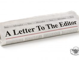 Letter to the Editor:Al Diguido
