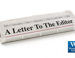 Letter to the Editor: Carolyn Signorelli