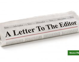 Letter to the Editor: Stephan B. Grozinger, Esq.