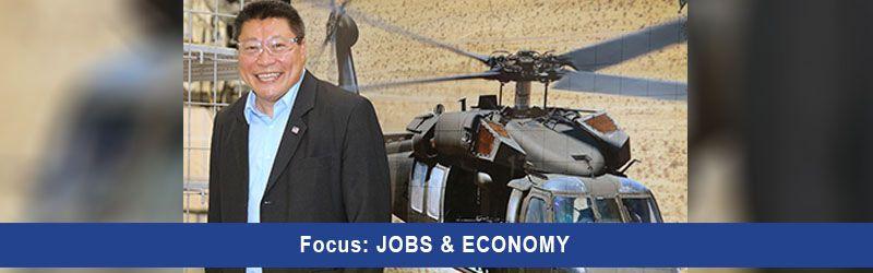 Jobs & Economy in CT