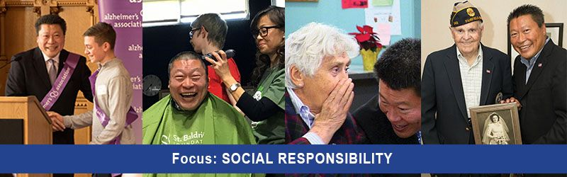 Social Responsibility in CT